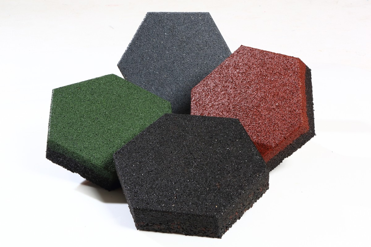 SofPavers Colors